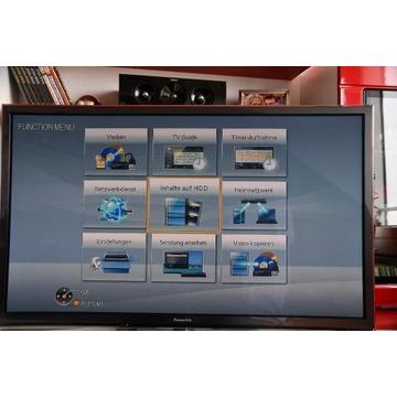 Panasonic DMR-BCT835 Blu-ray Rekorder 1TB HDD