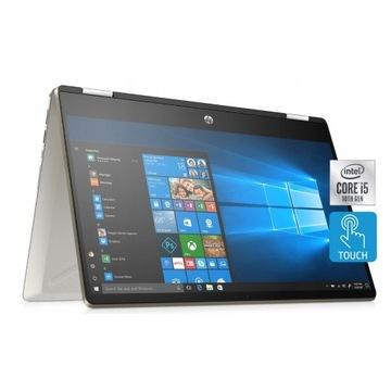Laptop HP 14-DH2051WM Core i5-1035G1 8 GB / 256 GB