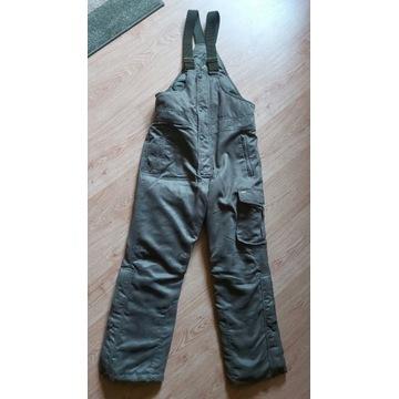 Spodnie zimowe - HUBERT - M