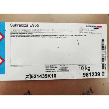 Sukraloza E955