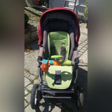 Wózek dzieciecy -Promocja do konca stycznia
