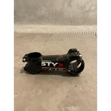 Mostek Styx aluminium 90 mm/31,8 a-head 7st