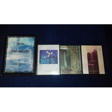 Kisaki Project - Final Confession BOX + 3xDVD (set
