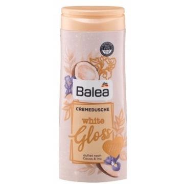 Balea żel pod prysznic Balea White Gloss 300 ml