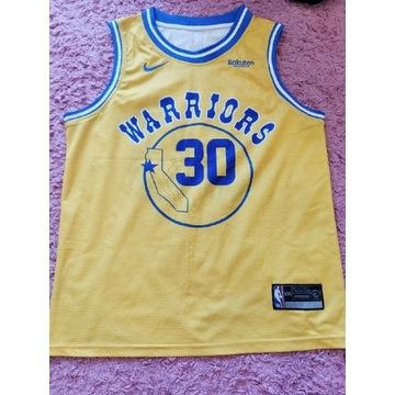 koszulka Nike Golden State Warriors Stephen Curry