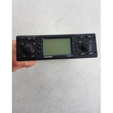 Radio blaupunkt travelpilot RNS 3