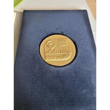 20. Medal Vistula Przeworsk