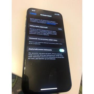 Iphone x 64gb idealny !!!