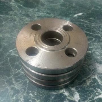Obciążenia/krążki stalowe 4 x 0,5 kg, otwór 28,5mm