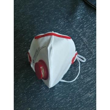 Pakiet 14szt Maska antywirusowa Fs