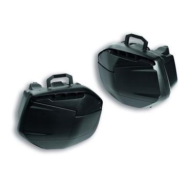 Zestaw kufrów kufry do Multistrada 950 1200 1260