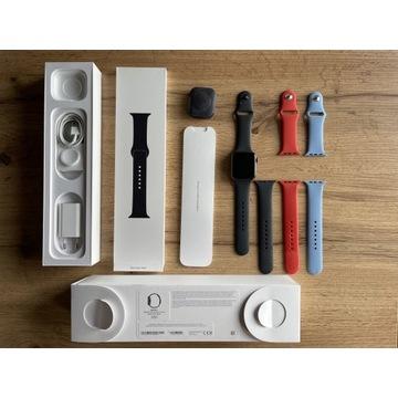 Zegarek Apple Watch 4 Space Grey 44mm GPS