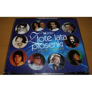 Złote Lata Piosenki - Gala Gwiazd - Readers Digest