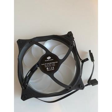 Wentylator SilentiumPC Stella HP 120 MM PWM RGB