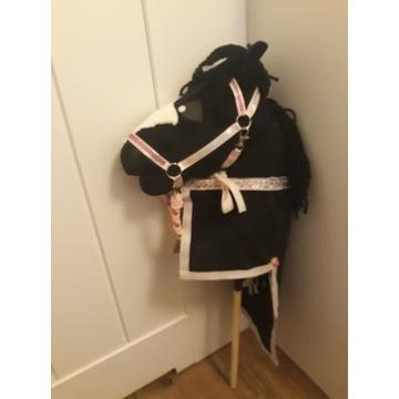 Hobby Horse / Koń na kiju+ogłowie gratis!!