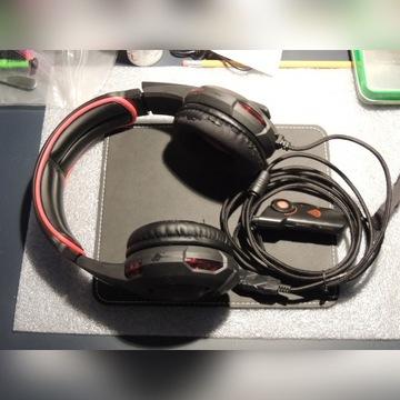 Słuchawki Genesis HX60
