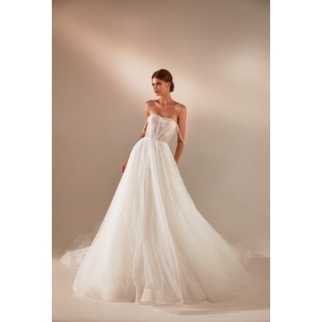 Suknia ślubna Milla Nova Sietla