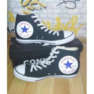 Buty Converse rozmiar 44 1/2
