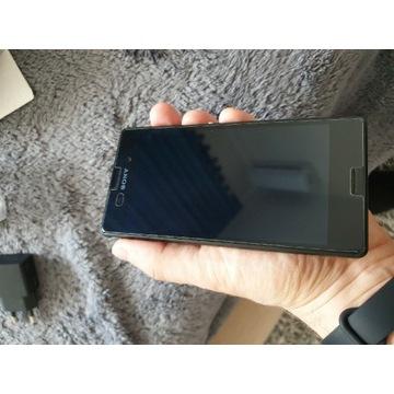 Sony Xperia M4 aqua baardzo zadbany