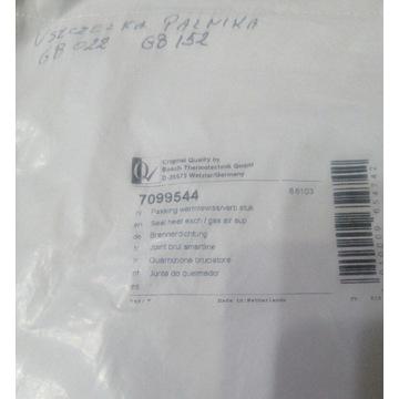 Uszczelka palnika GB022 GB152