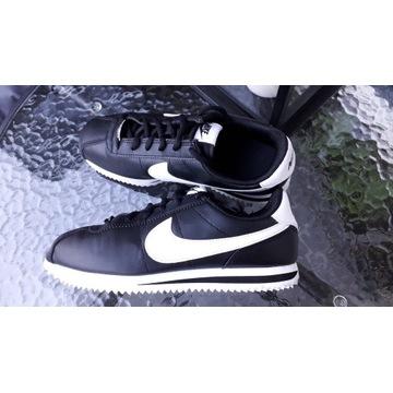 Nike Cortez Basic- UNISEKS !! uniwersalne. j. NOWE