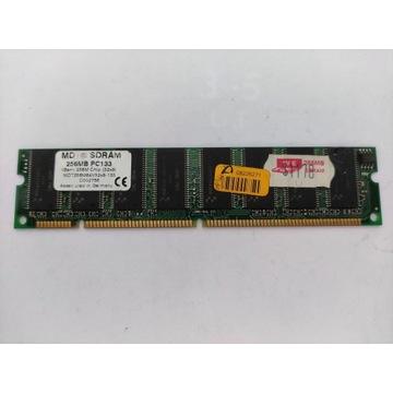 Pamięć SD-RAM 256MB PC133 - Germany