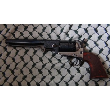 Rewolwer Colt 1951 NAVY YANK LONDON 44.   UNIKAT !