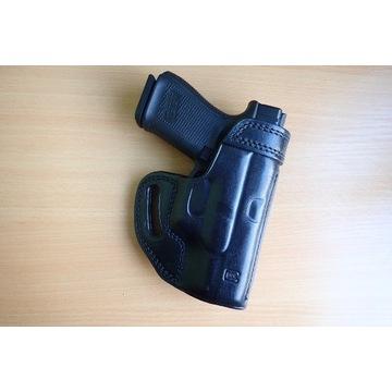 """Kabura Glock MOTYL POJEDYŃCZY """"S11"""" Kajman"""