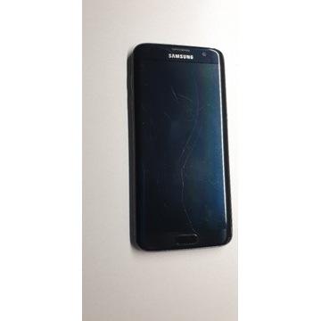 SAMSUNG S7 EDGE 4/32GB CZARNY