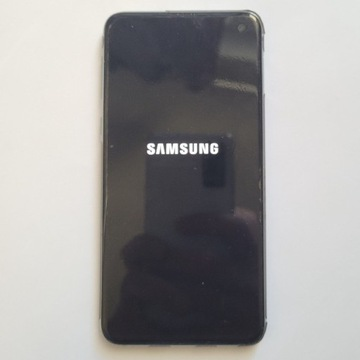 Samsung Galaxy S10e 128gb Zielony SM-G970F UŻYWANY