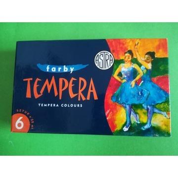 FARBY TEMPERA
