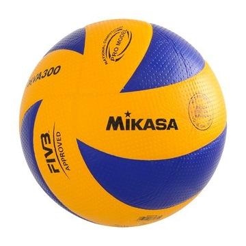 Piłka do siatkówki Mikasa MVA300
