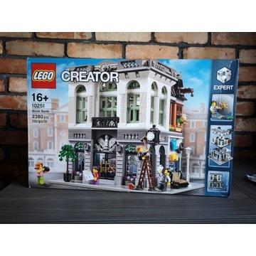 Lego Expert 10251 Brick Bank