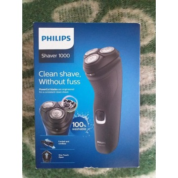 Mszynka do golenia Philips Shaver 1000 S1131/41