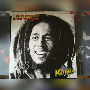 Bob Marley - Kaya (Remastered, Back to black)