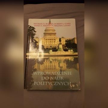 Wprowadzenie do nauk politycznych Roskin