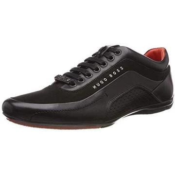 BOSS Hb Racing - Sneakersy Mężczyźni