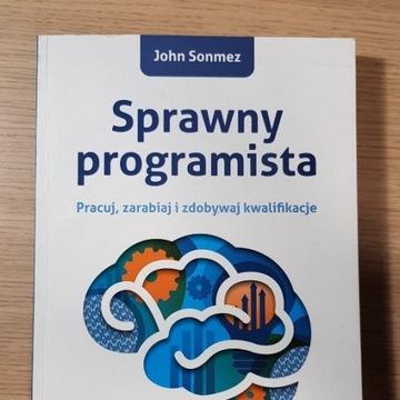 Sprawny programista - J. Sonmez