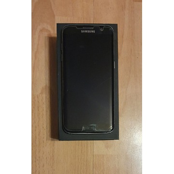 Telefon Samsung S7 EDGE + akcesoria