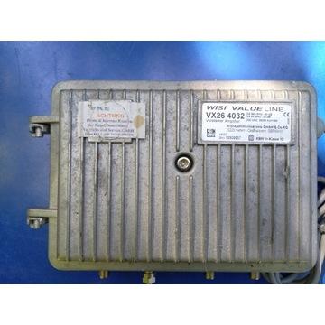 Wzmacniacz szerokopasmowy VX 26 4032