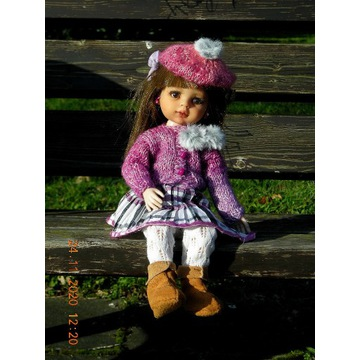 Lalka Paola Reina Jolina ubranko dla lalki 32 cm
