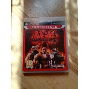 Tekken 6 PS3 - super stan
