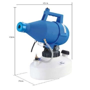 Zamgławiacz elektryczny ULV do dezynfekcji