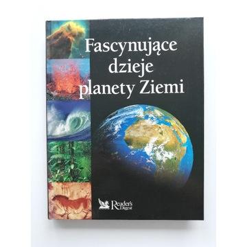 Fascynujące dzieje planety Ziemii