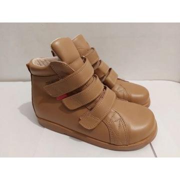 Buty ortopedyczne Aurelka 1001 rozmiar 30 nowe