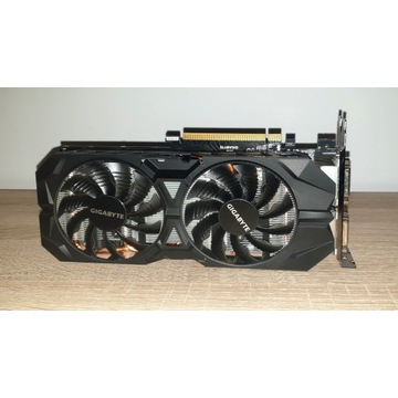 Gigabyte GeForce GTX 960 Windforce 4GB