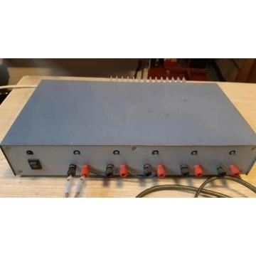 Zasilacz serwisowy 12 V