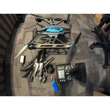 Dron Overmax x Bee Drone 7,2 FPV