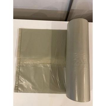 Worki do kompaktowania śmieci 1,5m/70cm 10 sztuk