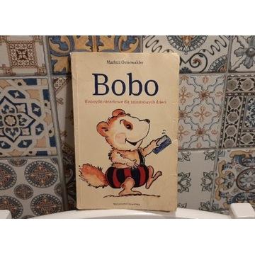 Bobo Marcus Osterwalder UNIKAT bestseller